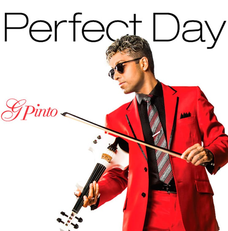 Perfect Day (Audio CD)
