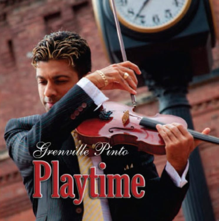 Playtime (Audio CD)