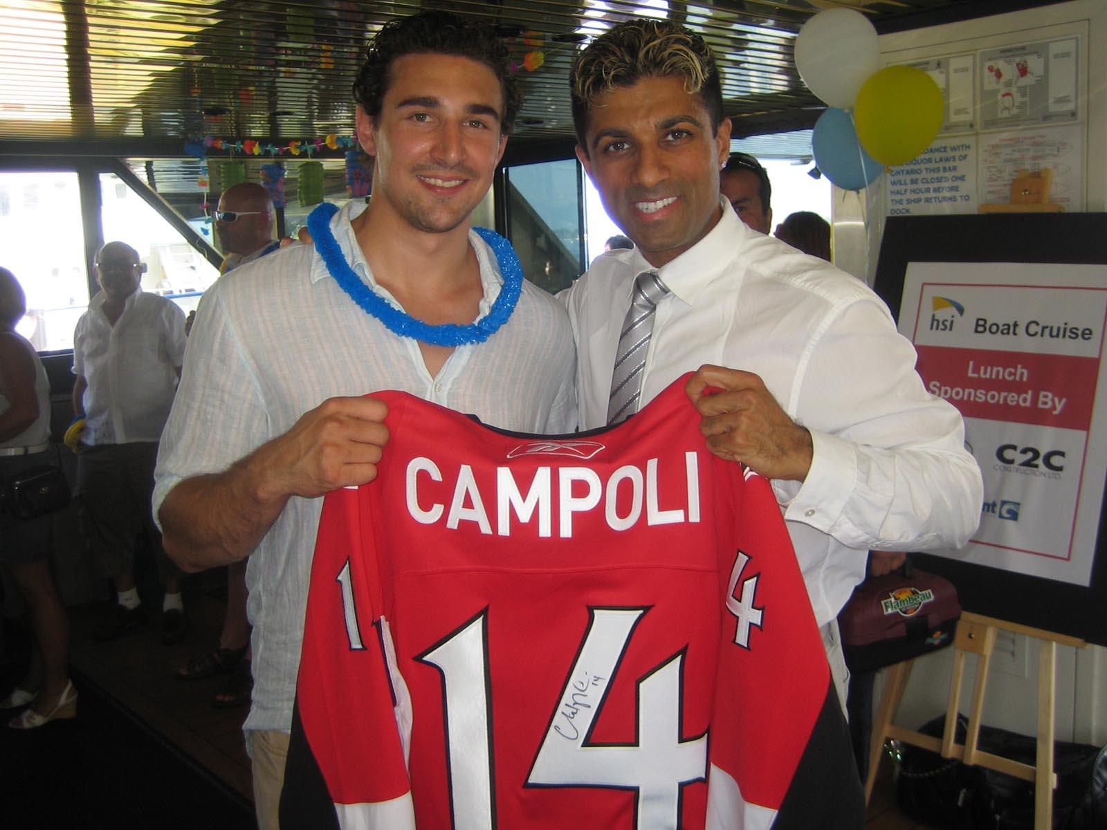 Chris Campoli