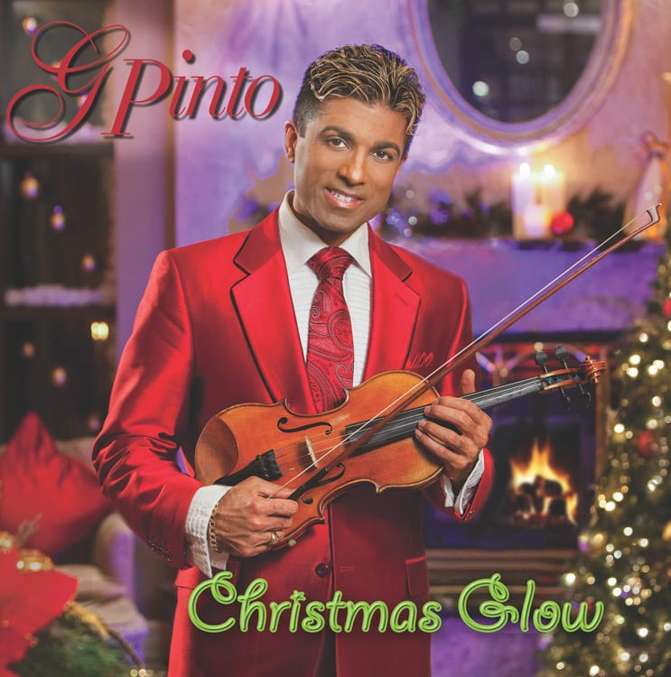 Christmas Glow (Audio CD)