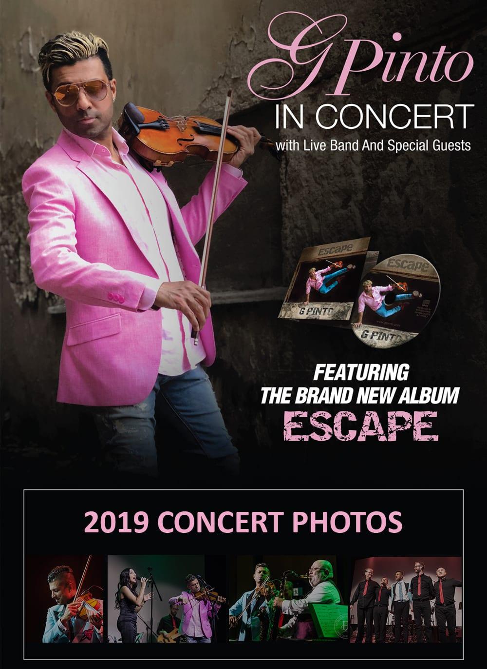 2019 Concert Photos