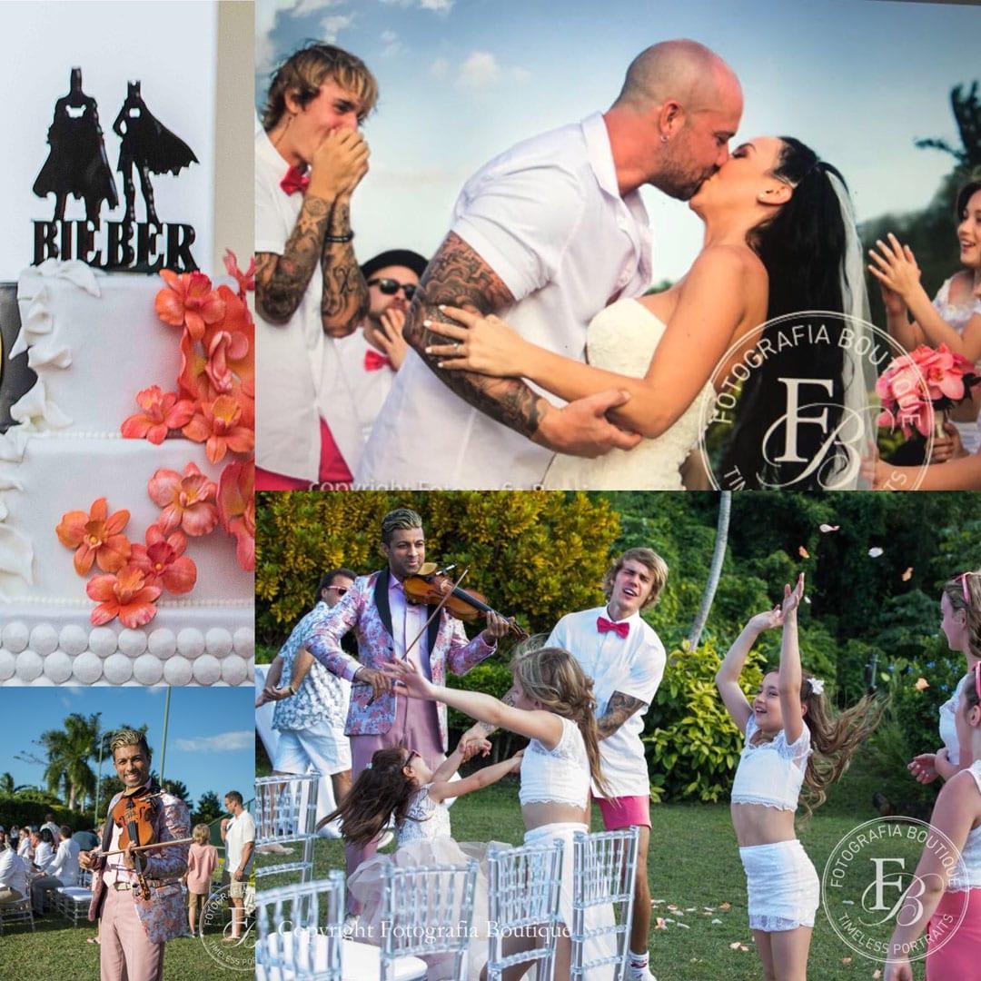 Bieber Wedding 01