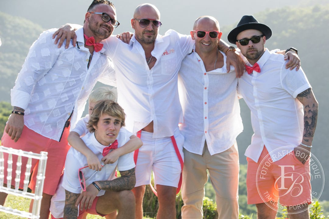 Bieber Wedding 02