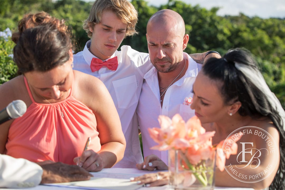 Bieber Wedding 07