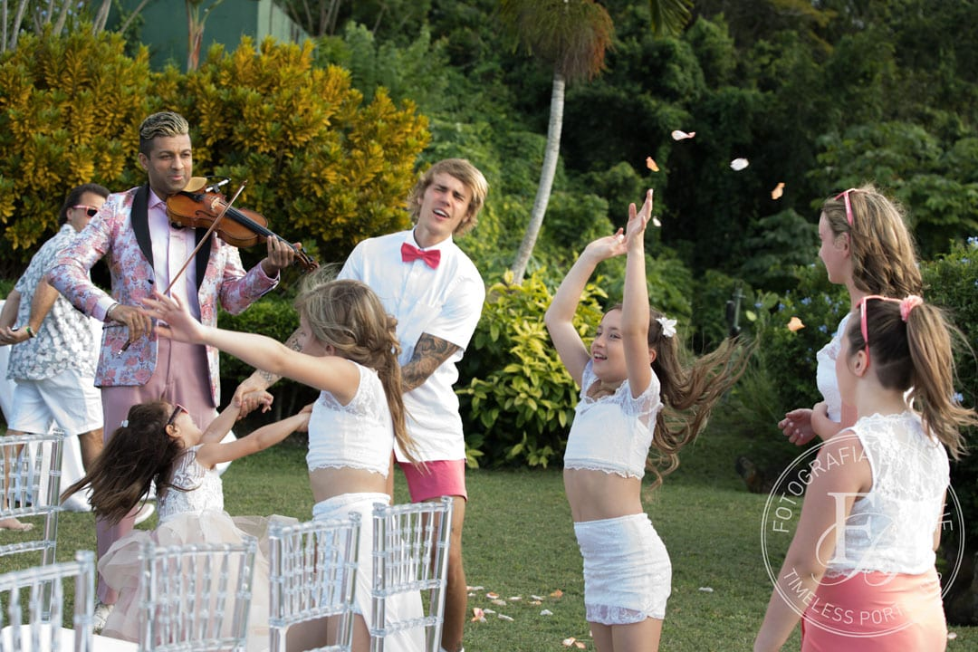 Bieber Wedding 14