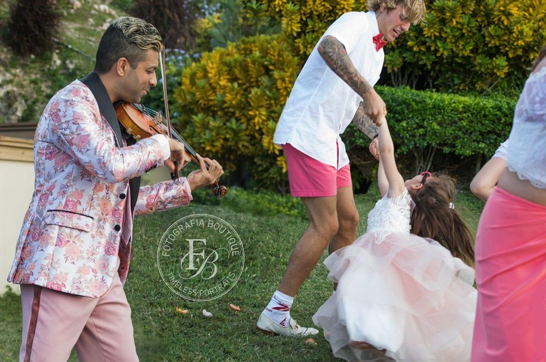 Bieber Wedding 15