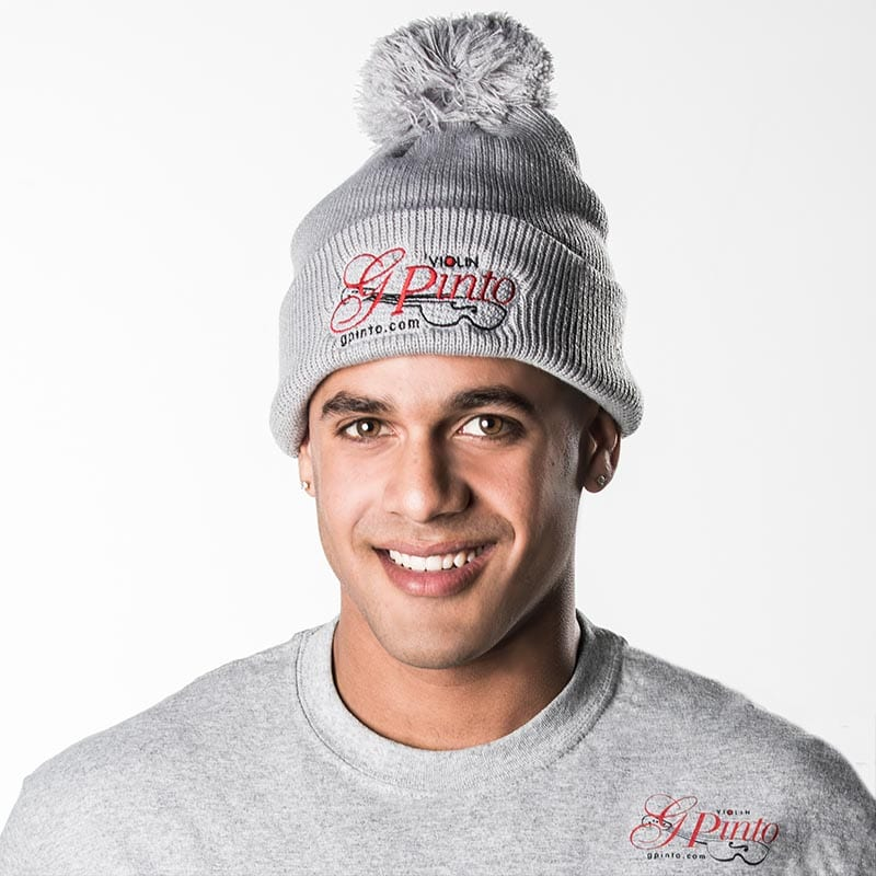 G Pinto Toque - Grey