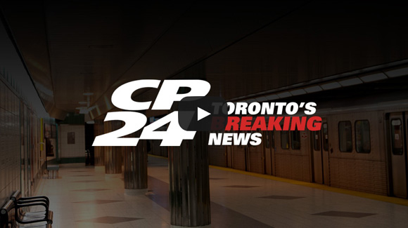 CP24 Live Breakfast Show