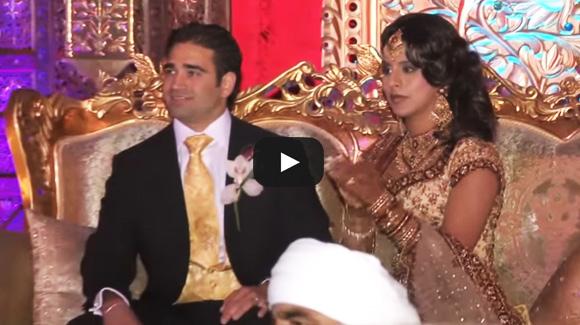 Indian Wedding Performance