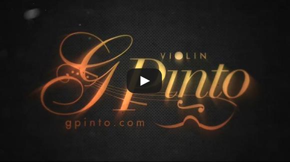 G Pinto Promo Video