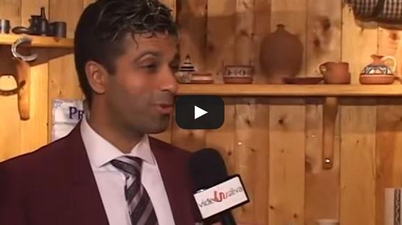 Video Silva Interview